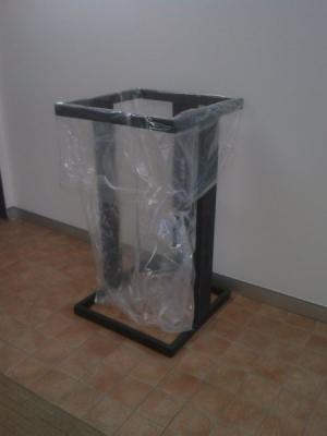 plastic-recycling-rack